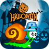 SnailBob:HalloweenStory