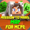 MissiontoMarsMapforMCPE