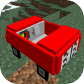 ModMinecraft:Cars