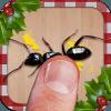 蚂蚁终结者最佳免费游戏的乐趣 圣诞