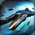 银河掠夺者-大型3D星战RTS手游