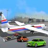 飞机 车 运输 SIM