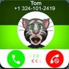 Call Simulator For Talking Cat Tom