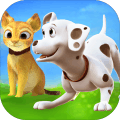 Cat&DogOnline:PetAnimals