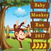 Baby Monkey Run