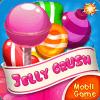 Jelly Crush Boom Game