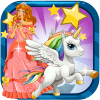 Princess Sofia With Unicorn World
