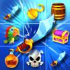 PirateTreasure*Match3Games