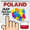 PolandMapPuzzleGameFree