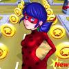 Super Adventures Ladybug Run