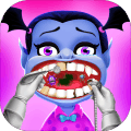 Vampirina Halloween :Scary Dentist Hide And Shriek-手游推荐