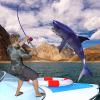 FishingSharkChallenge