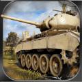 坦克狂暴战士大战