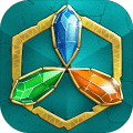 Crystalux.ND-puzzlegame
