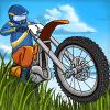 Motocross Bike Racer - Dirtbike Racing