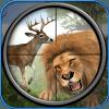 动物狩猎2017 - 野鹿鹿狙击手3D