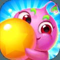 泡泡大战-BubblePopping