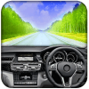 DrivingInCarCityTraffic