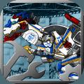 恐龙机器人 -终结者变形霸王龙
