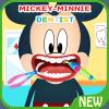 Mickey&MinnieMouseDentist