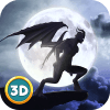 Gargoyle Flying Monster Sim 3D