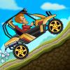 Amazing Hill Climb Racer