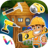 Treehouse Builder & Decoration