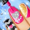 NailSalonMakeover-Spa&ManicureGirlsGames