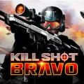 致命狙击 killshot bravo