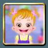 Little Girl Hair Care Makeover