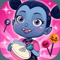 Vampirina'sparty-益智游戏