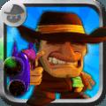 西部迷你枪手-西部手机游戏排行榜