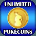免费的 Pokecoins