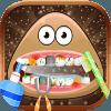 Dentist Pou - Girl Games