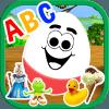 ABC Fun Surprise Eggs