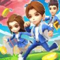 霹雳小学-手机游戏