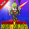 How To Play Doodle Army 2 Mini Milita