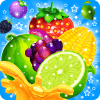 Juice Fruit Garden