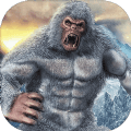 兽人雪山猩猩