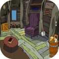 ForestWoodenHomeEscape2