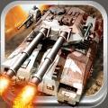 激情与坦克-手机游戏