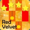 Red Flavor RedVelvet Piano Tiles