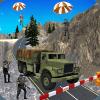 武装 卡车 驾驶 : 军队 卡车 主动 游戏