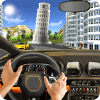 驾驶意大利汽车模拟器