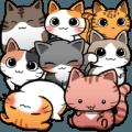 终极治愈系猫咪养成益智游戏―catlife