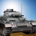 坦克战二战英雄荣誉