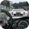 Sports Car Game Simulation