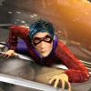 超级蜘蛛侠英雄城战役:新邻居