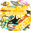 Ocean Craft Multiplayer Free-手游推荐