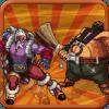 街头斗士:功夫大师李是动漫风格中最好的格斗游戏